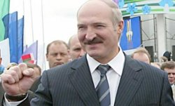 Belarusian, Ukrainian leaders may meet in Homyel on May 6