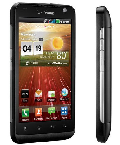 LG � Verizon Wireless ������ ��������� - ����