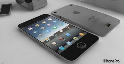 �� ����� Apple ��������� iPhone 5 - �����