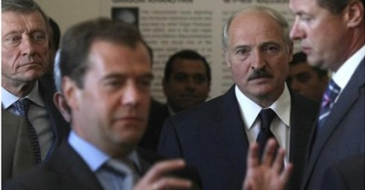 Expert: The situation got out of Lukashenko's control