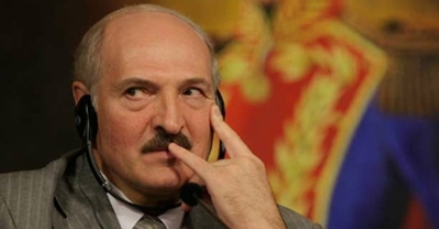 Lukashenka directs that 2012 GDP growth target be set at five to 5.5 percent
