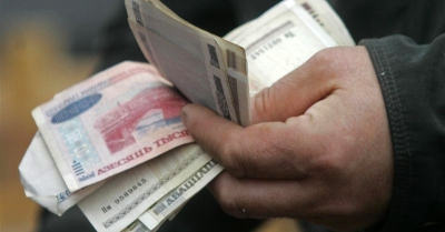 Belarusian Government Promises Minimum Wage of $116