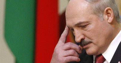 The New York Times: Lukashenko is weaker than ever