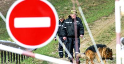 Belarusian opposition knows the secret cross-border trails