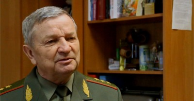 Ex-Defense Minister: I'm ashamed of our combat readiness