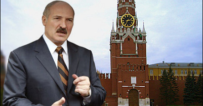 Lukashenka links EU sanctions to Belarus� good relations with Russia