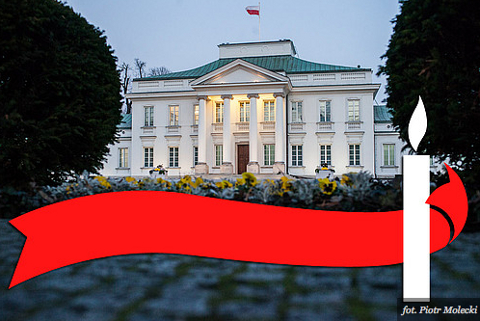 Polish president calls upon to light candles in solidarity with Belarus