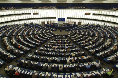 European Parliament urges EU to continue policy of sanctions against Belarusian government