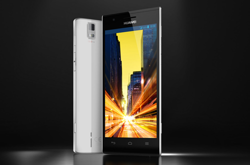 Huawei Ascend P2 не оправдал слухи