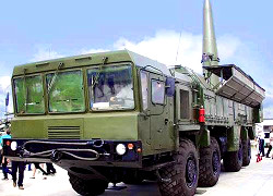 W Polityce: Poland seeks protection from Belarusian Iskander systems