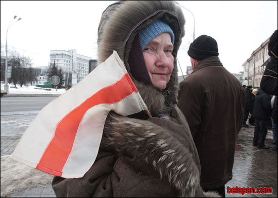 """Day of Freedom""-2013 in Minsk - the best photos"