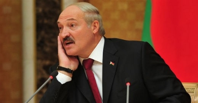 Lukashenka denies depositing money in Cyprian banks