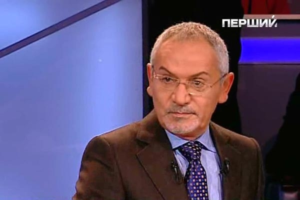 Savik Shuster: Lukashenka is not happy about Crimea precedent
