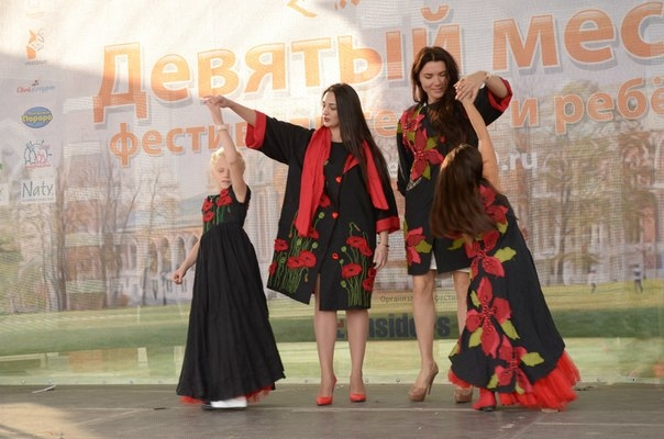 """Your Linen"". How Belarusian apparel from Polotsk conquered the Moscow's market"