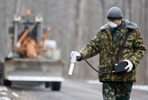 Why the country most poisoned by Chernobyl is going nuclear