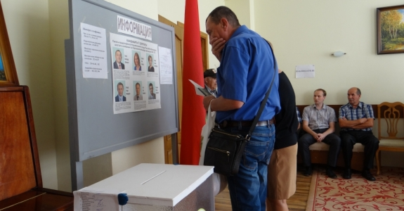 Belarus elections efficiently organized, long-standing systemic shortcomings remain, international observers say