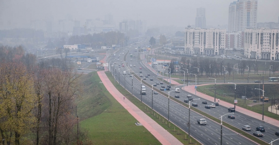 WHO: Belarus in top 3 countries with highest air pollution death rate