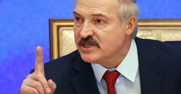 Lukashenko: Belarus will not tolerate pressure from Russia