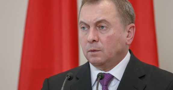 FM: Today Belarus has no total determination to become EU member