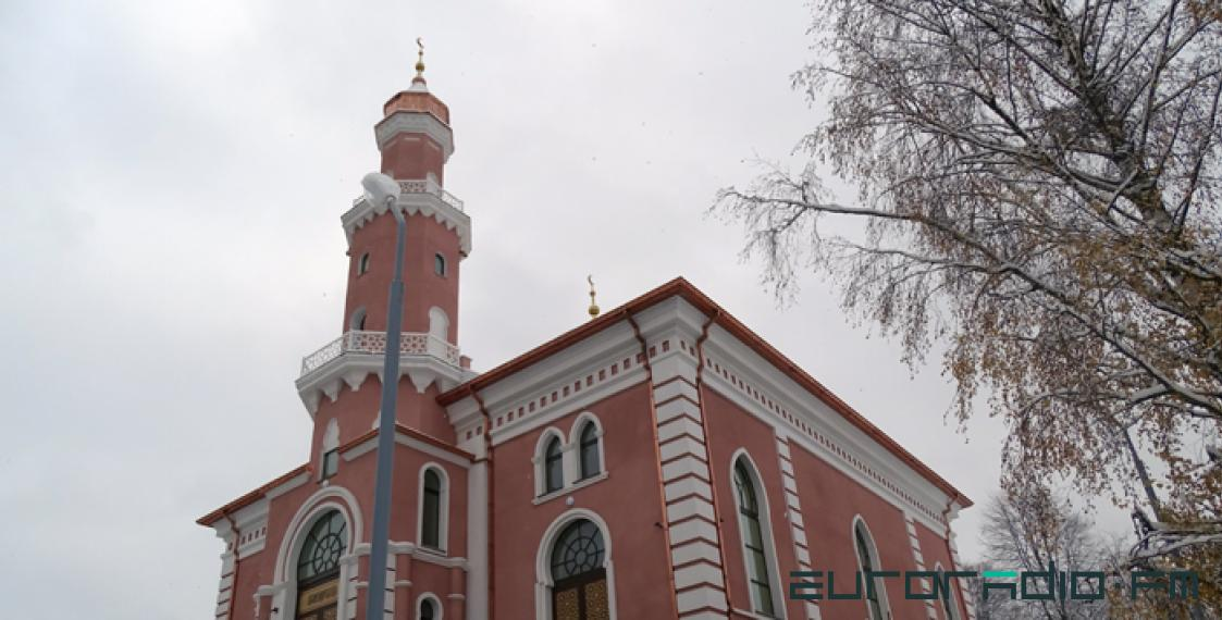 Turkish president to pray in Minsk mosque
