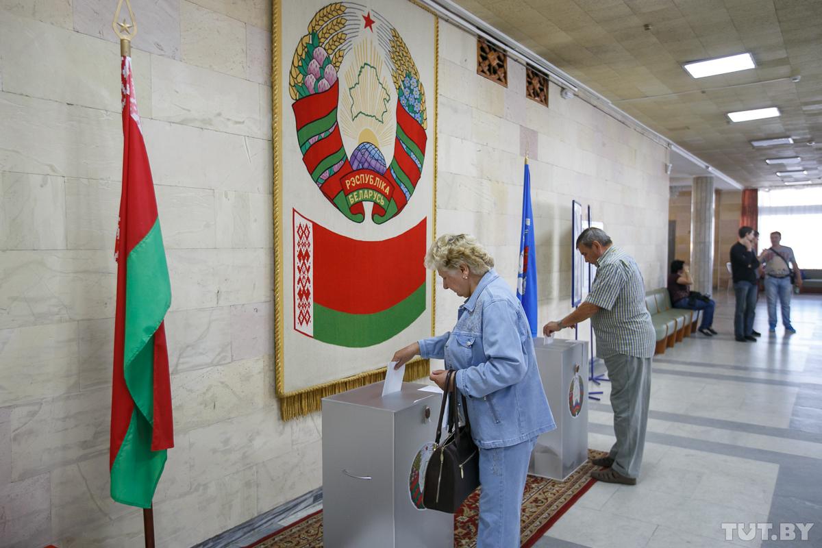 Well organized, but systemic faults remain: OSCE gives 32 recommendations in its final report on Belarus' elections