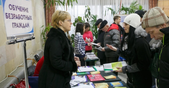 Number of layoffs exceeds number of employed by nearly 100 thousand in Belarus in 2016