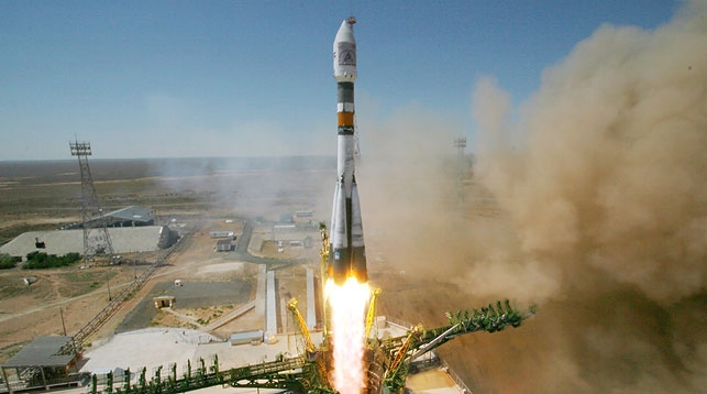 Belarus to start making its second space satellite in 2017