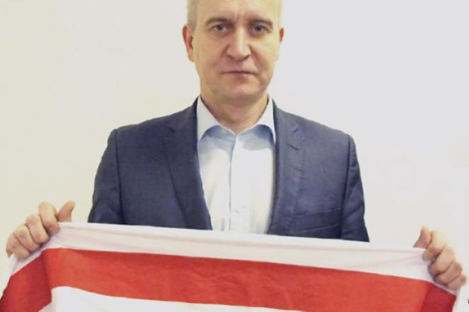 A U-turn in Poland's policy towards Belarus?