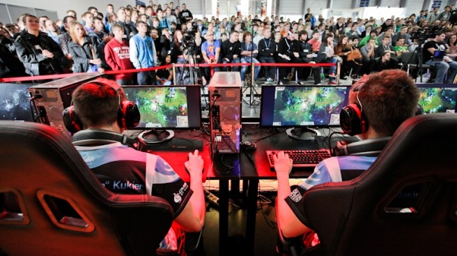 eSports now officially sport discipline in Belarus