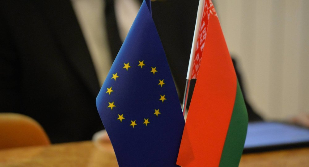 Belarus expects EU to lift remaining sanctions, deputy foreign minister says