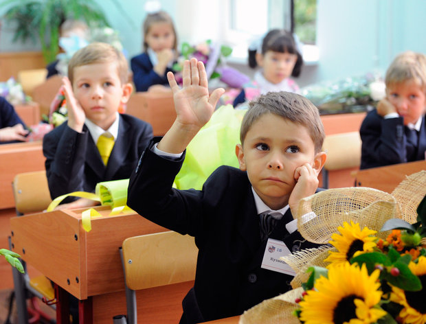 Belarusian schools: modernisation or stagnation?