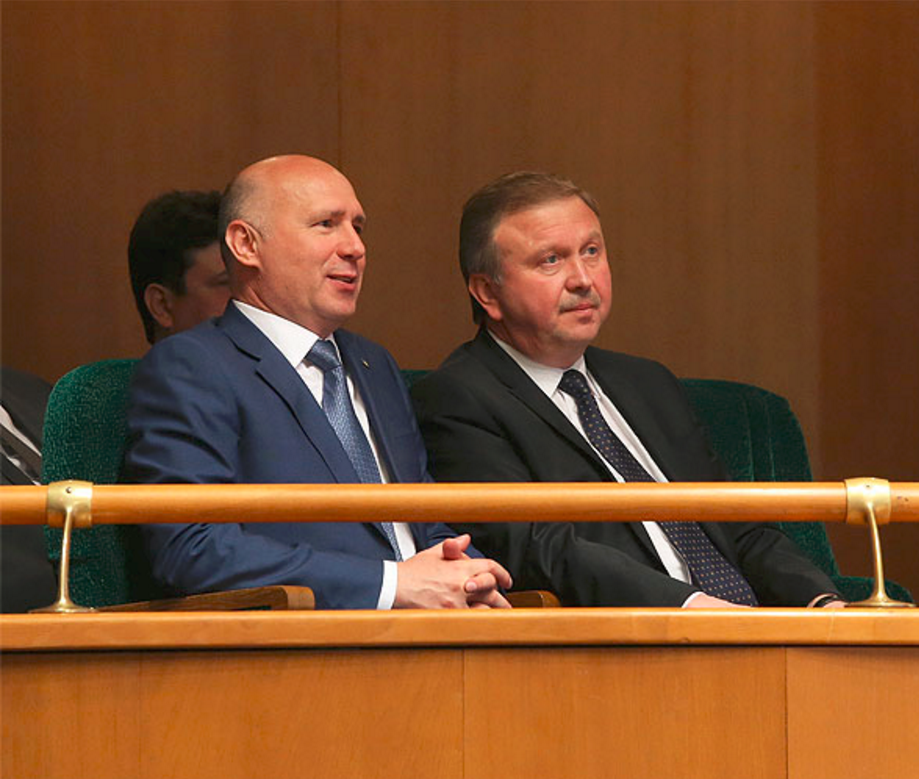 Belarus and Moldova: cooperation despite opposing geopolitical orientations