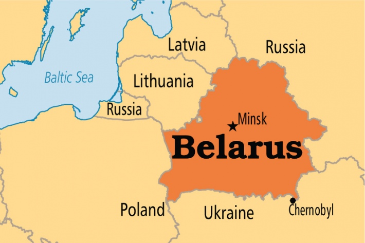 Statistics on foreigners using visa-free entry to Belarus available