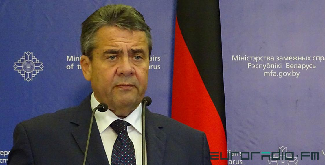 German FM: We greatly hope Lukashenka will come to Brussels