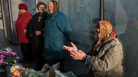Almost 6% of Belarusians below poverty line