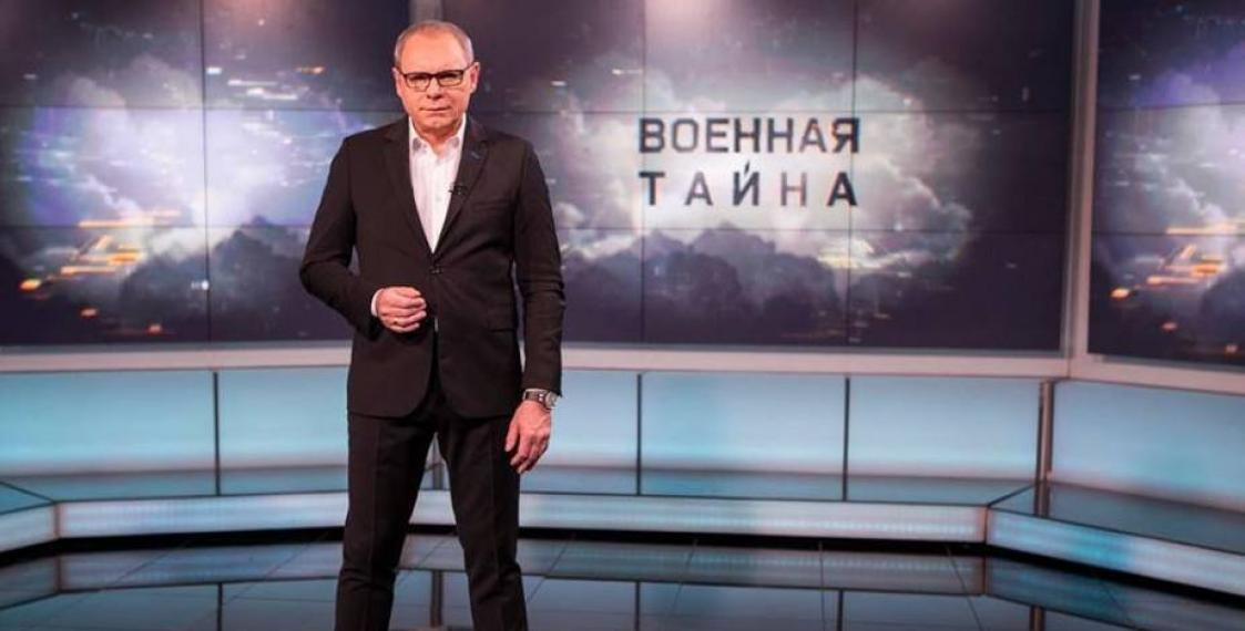 No more Russian RenTV programming on Belarus' STV channel