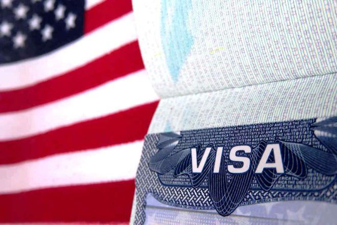 For The 1st Time In 10 Years! Belarusians To Get All Categories Of American Visas